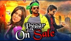 Pyaar On Sale 2019 Hindi Full Movie | Sai Dharam Tej, Regina Cassandra